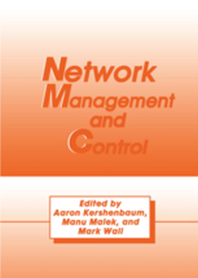 NETWORK MANAGEMENT AND CONTROL -  Kershenbaum