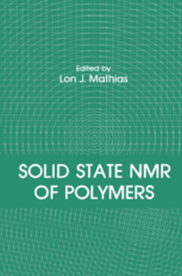 SOLID STATE NMR OF POLYMERS -  Mathias