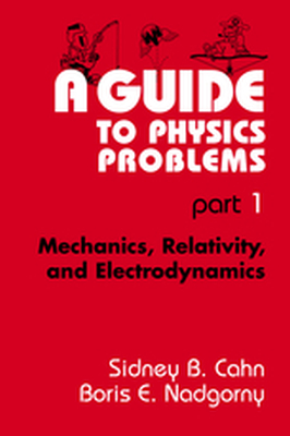A GUIDE TO PHYSICS PROBLEMS -  Yang