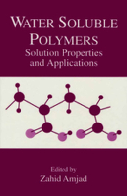 WATER SOLUBLE POLYMERS -  Amjad