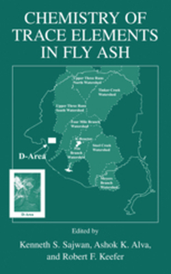 CHEMISTRY OF TRACE ELEMENTS IN FLY ASH -  Sajwan