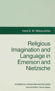 STUDIES IN LITERATURE AND RELIGION -  Makarushka