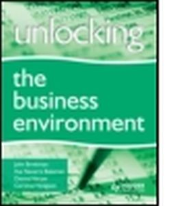 UNLOCKING THE BUSINESS ENVIRONMENT - Brinkman John