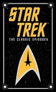STAR TREK: THE CLASSIC EPISODES - James/ Lawrence J. A Blish