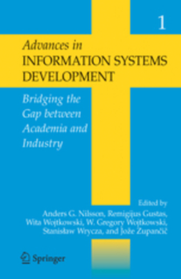 ADVANCES IN INFORMATION SYSTEMS DEVELOPMENT: -  Nilsson