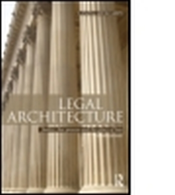 LEGAL ARCHITECTURE - Mulcahy Linda