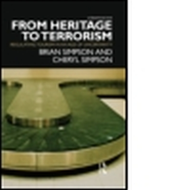 FROM HERITAGE TO TERRORISM - Simpson Brian