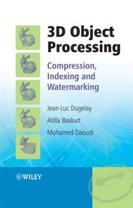 3D OBJECT PROCESSING -  Jean–