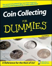COIN COLLECTING FOR DUMMIES - S. Berman Neil