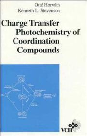 CHARGE TRANSFER PHOTOCHEMISTRY OF COORDINATION COMPOUNDS -  Ottó