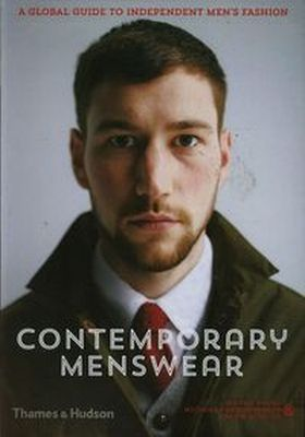 CONTEMPORARY MENSWEAR - Calum Gordon