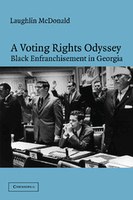 A VOTING RIGHTS ODYSSEY - Mcdonald Laughlin