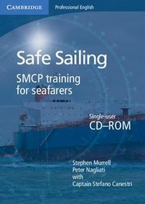SAFE SAILING CD-ROM - Peter Nagliati