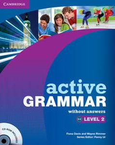ACTIVE GRAMMAR 2 WITHOUT ANSWERS + CD - Wayne Rimmer