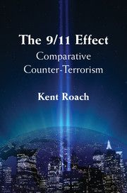 THE 9/11 EFFECT - Roach Kent