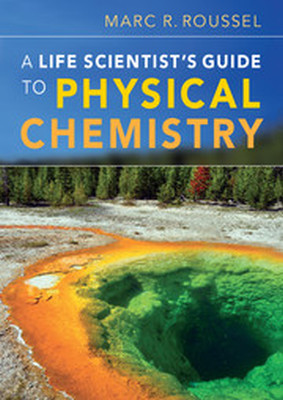 A LIFE SCIENTISTS GUIDE TO PHYSICAL CHEMISTRY - R. Roussel Marc