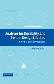 ANALYSES FOR DURABILITY AND SYSTEM DESIGN LIFETIME - H. Saleh Joseph