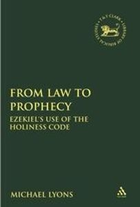 FROM LAW TO PROPHECY - Mein Andrew