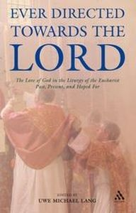 EVER DIRECTED TOWARDS THE LORD - Michael Lang Uwe