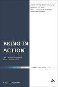 BEING IN ACTION - T. Nimmo Paul