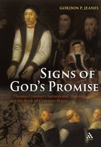 SIGNS OF GOD'S PROMISE - P Jeanes Gordon