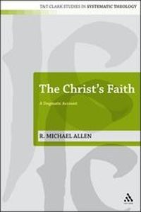 THE CHRIST'S FAITH - A. Mcfarland Ian