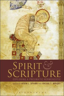 SPIRIT AND SCRIPTURE - L. Spawn Kevin