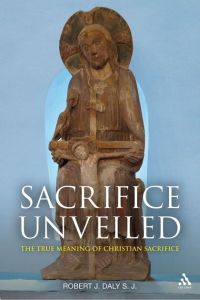 SACRIFICE UNVEILED - J. Daly Robert