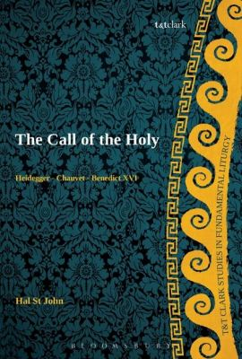 THE  CALL OF THE HOLY - St John Broadbent Hal