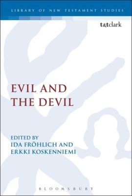 EVIL AND THE DEVIL - Keith,michael Labahn Chris