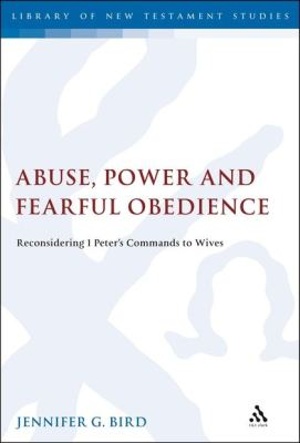 ABUSE, POWER AND FEARFUL OBEDIENCE - Keith Chris