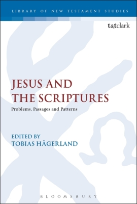 JESUS AND THE SCRIPTURES - Keith,tobias Hä Chris