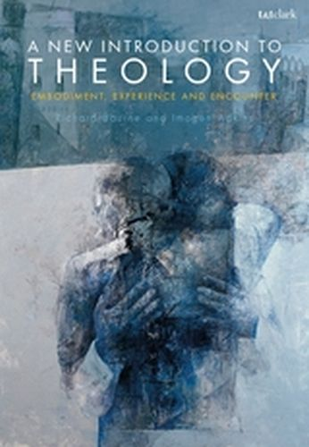 A NEW INTRODUCTION TO THEOLOGY - Bourne Richard