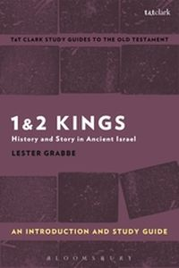 1 & 2 KINGS: AN INTRODUCTION AND STUDY GUIDE - H. Curtis Adrian