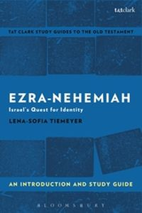 EZRA-NEHEMIAH: AN INTRODUCTION AND STUDY GUIDE - H. Curtis Adrian