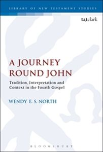 A JOURNEY ROUND JOHN - Keith Chris