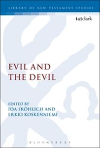 EVIL AND THE DEVIL - Labahn,chris Keith,e Michael