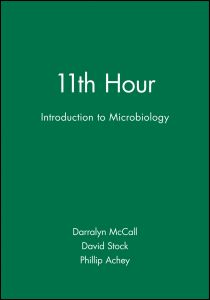 11TH HOUR - Mccall Darralyn