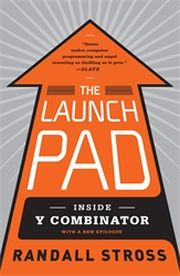 THE LAUNCH PAD - Stross Randall