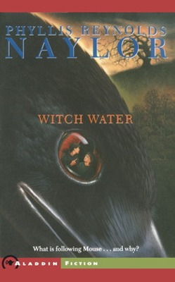 WITCH WATER - Reynolds Naylor Phyllis