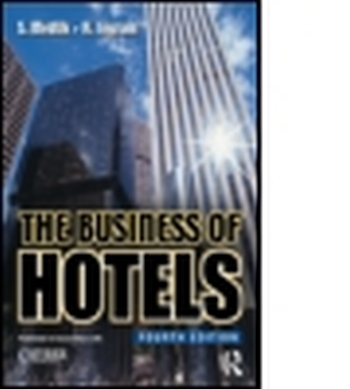THE BUSINESS OF HOTELS - Ingram Hadyn