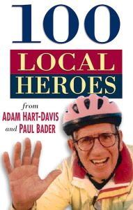 100 LOCAL HEROES - Hartdavis Adam