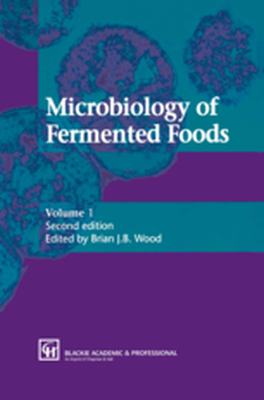 MICROBIOLOGY OF FERMENTED FOODS -  Wood
