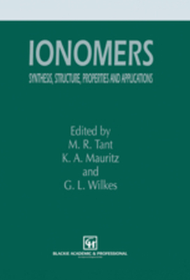 IONOMERS -  Tant