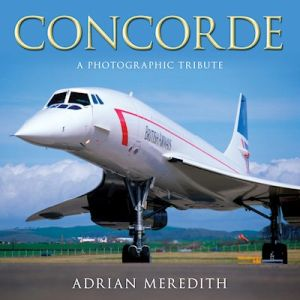 CONCORDE - Meredith Adrian