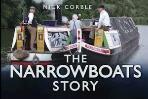 THE NARROWBOATS STORY - Corble Nick