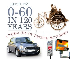 060 IN 120 YEARS - Ray Keith
