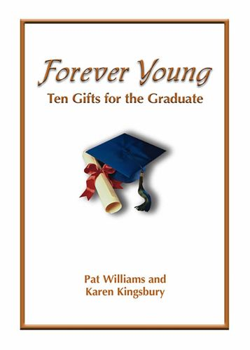 FOREVER YOUNG - Williams Pat