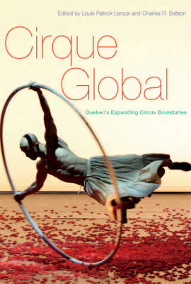CIRQUE GLOBAL - Patrick Leroux Louis