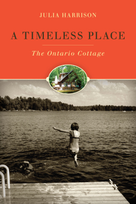 A TIMELESS PLACE - Harrison Julia